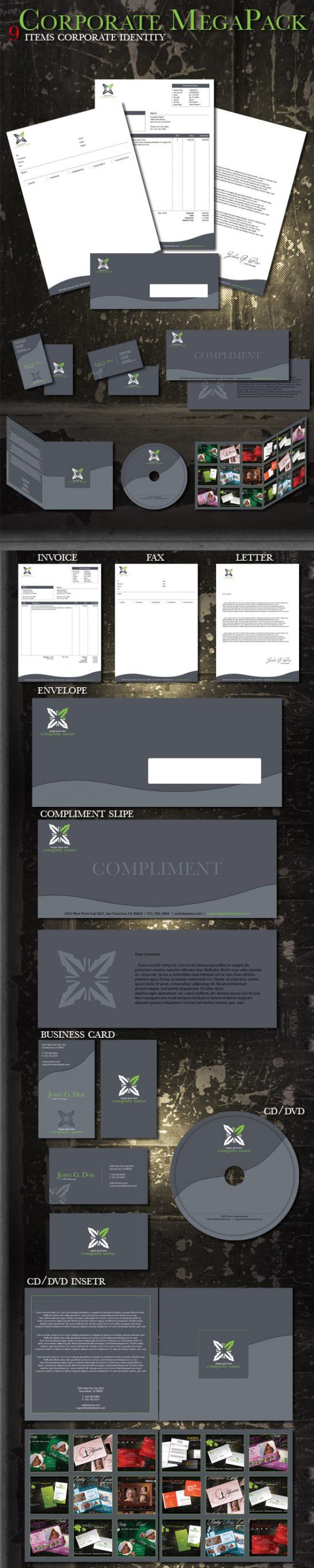 p235 548x2738 - لایه باز ست اداری کامل تجاری و رسمی