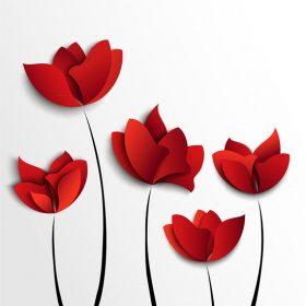01188s 280x280 - لایه باز وکتور گلهای بهاری زیبا