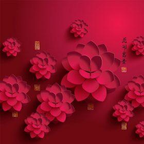 01199s 280x280 - لایه باز وکتور گلهای بهاری زیبا
