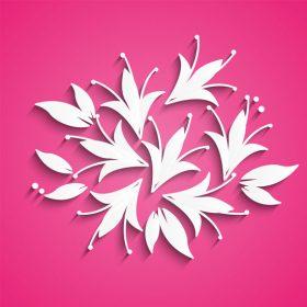 01200s 280x280 - لایه باز وکتور گلهای بهاری زیبا