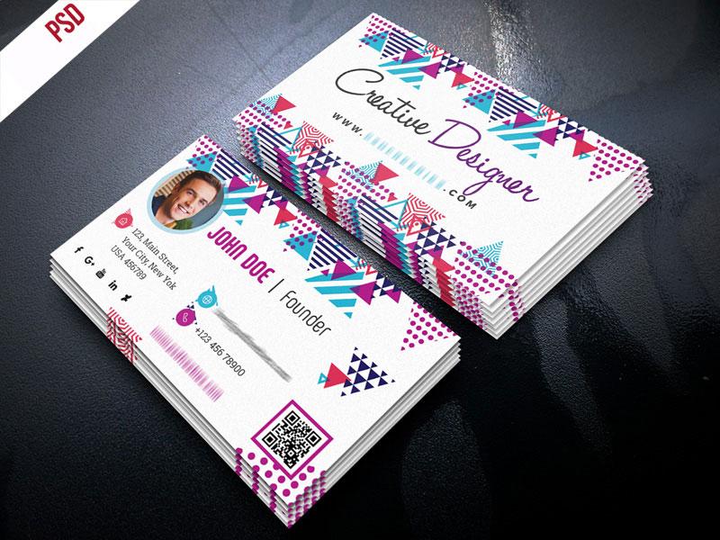 p335 - لایه باز کارت شخصی مثلثی همراه تصویر صاحب کارت