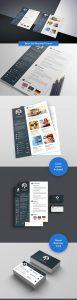 p341 77x300 - لایه باز ست کامل روزمه همراه با کارت ویزیت