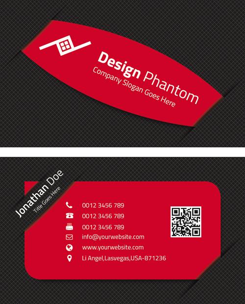 m35 - لایه باز کارت ویزیت / تجاری / کسب و کار / مدرن / معرفی شرکت