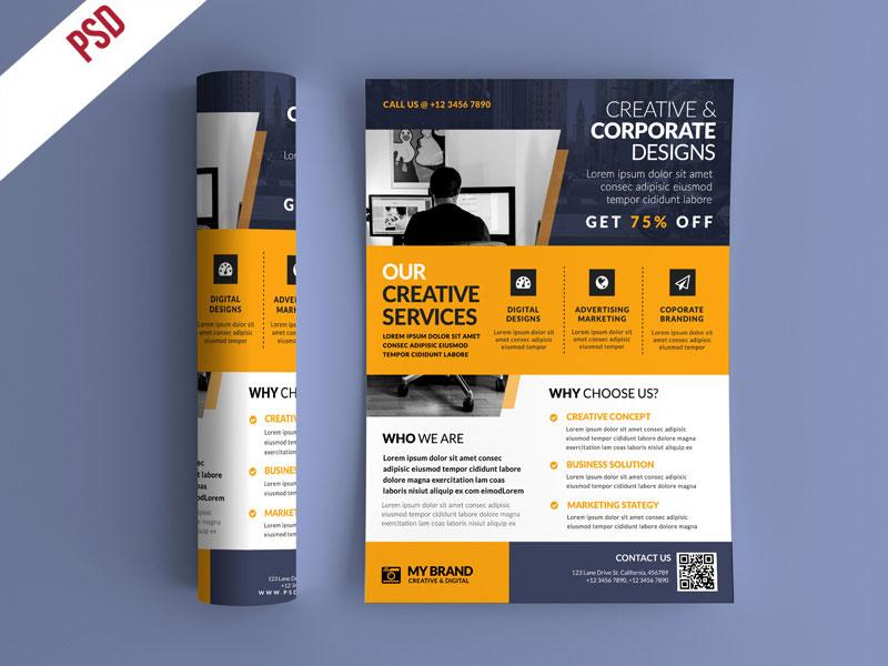p395 - لایه باز تراکت معرفی محصول و خدمات شرکت تجاری بازرگانی