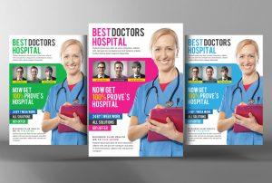 m105 300x202 - دانلود لایه باز تراکت یا پوستر پزشکی و دندانپزشکی و آموزشی