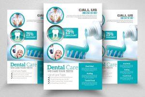 m114 300x200 - دانلود لایه باز تراکت یا پوستر دندانپزشکی و مراقبت دندان