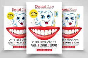 m121 300x200 - دانلود لایه باز تراکت یا پوستر دندانپزشکی و مراقبت دندان