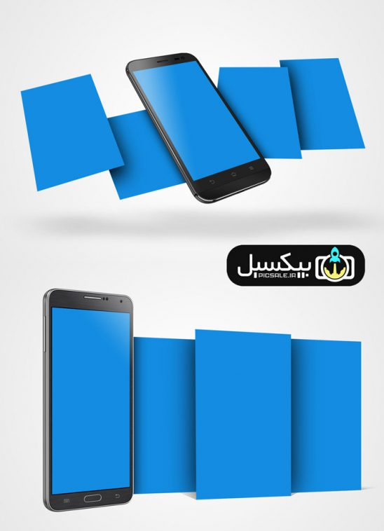 p510 548x758 - موکاپ موبایل معرفی اپلیکیشن روی گوشی همراه بصورت چند صفحه ای و سه بعدی بسیار زیبا و کاربردی