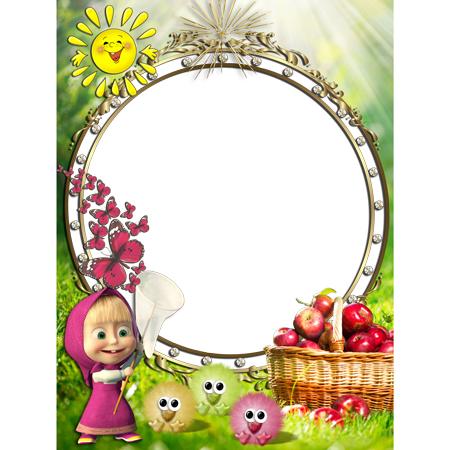m233 - دانلود لایه باز فریم های کارتونی و انیمیشینی برای طراحی تراکت و پوستر مهدکودک و پیش دبستانی و کودکان
