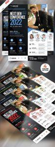 p673 113x300 - پوستر معرفی لایه باز خدمات شرکت تجاری فناوری با چهار رنگ جذاب انتخاباتی