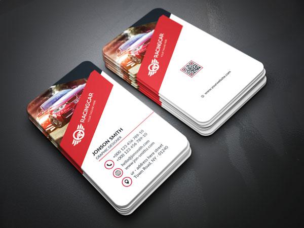 m313 - لایه باز کارت ویزیت / تجاری / کسب و کار / مدرن / معرفی شرکت