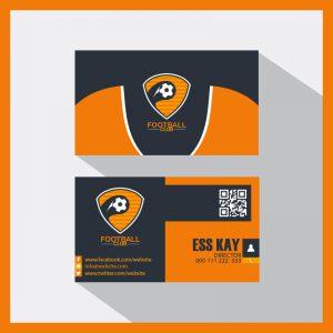 p704 300x300 - کارت ویزیت فوتبالی لایه باز با فرمت eps یا وکتور ویژه باشگاه فوتبال یا بسکتبال و ...