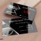 Card Visit Mockup 3 www.rezagraphic.ir  60x60 - کارت ویزیت لایه باز نمایشگاه