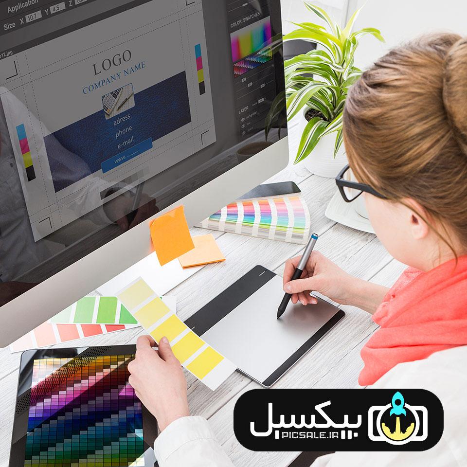 graphic design 1 - كاربرد گرافيك در رسانهها؛ آشنایی با گرافیک خبری – قسمت دوم