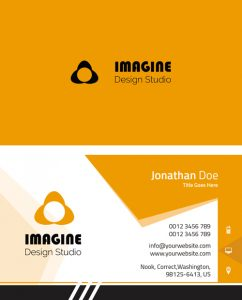 m48 242x300 - لایه باز کارت ویزیت / تجاری / کسب و کار / مدرن / معرفی شرکت