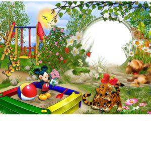 m236 300x300 - دانلود لایه باز فریم های کارتونی و انیمیشینی برای طراحی تراکت و پوستر مهدکودک و پیش دبستانی و کودکان