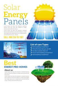 m276 204x300 - دانلود لایه باز تراکت یا پوستر الکتریکی و انرژی پاک و سبز