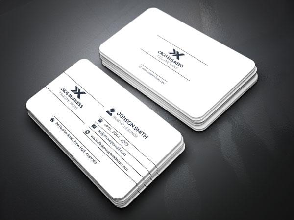 m294 - لایه باز کارت ویزیت / تجاری / کسب و کار / مدرن / معرفی شرکت