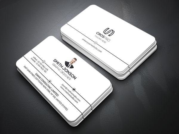 m300 - لایه باز کارت ویزیت / تجاری / کسب و کار / مدرن / معرفی شرکت