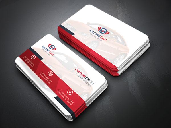 m309 - لایه باز کارت ویزیت / تجاری / کسب و کار / مدرن / معرفی شرکت