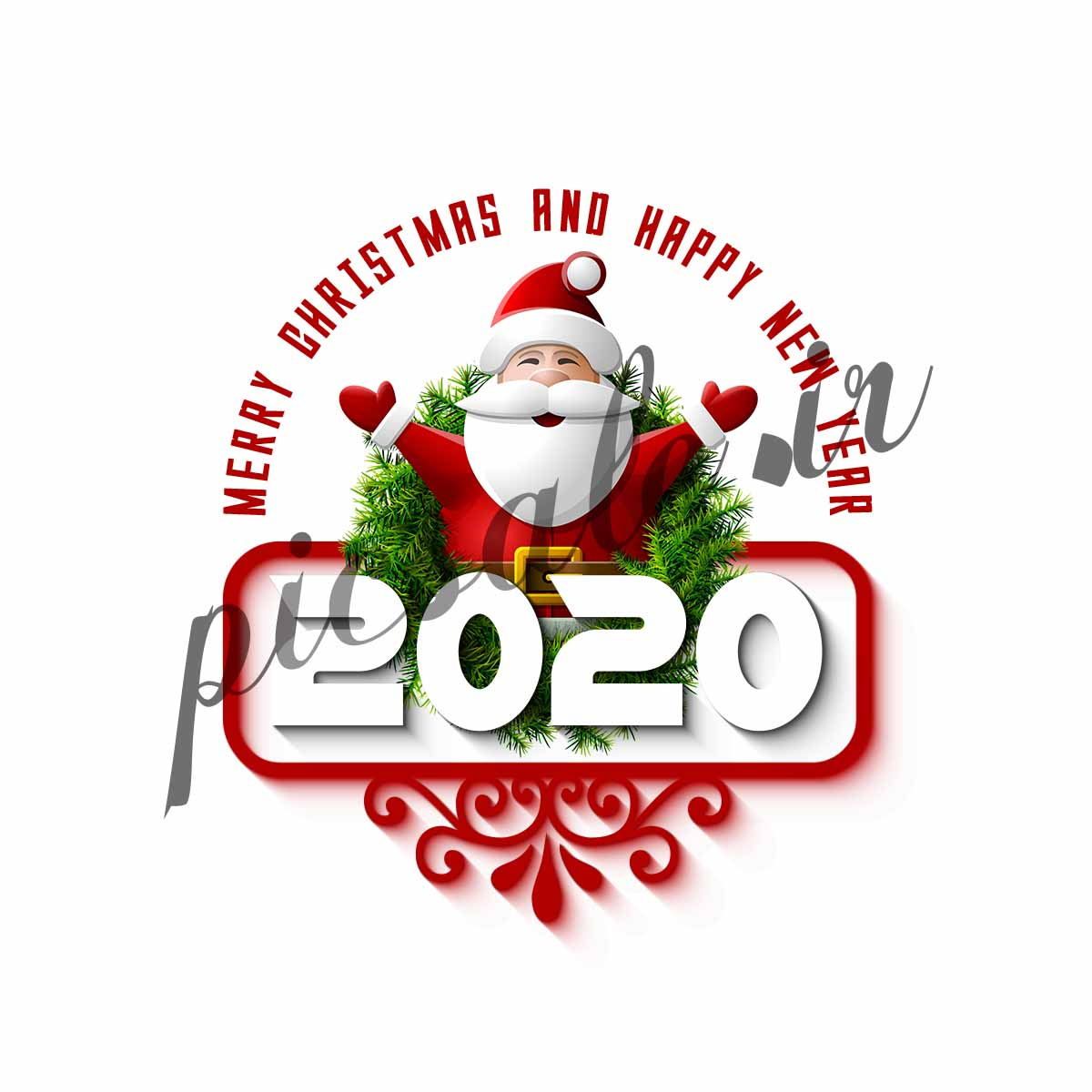 2020 - فروشنده