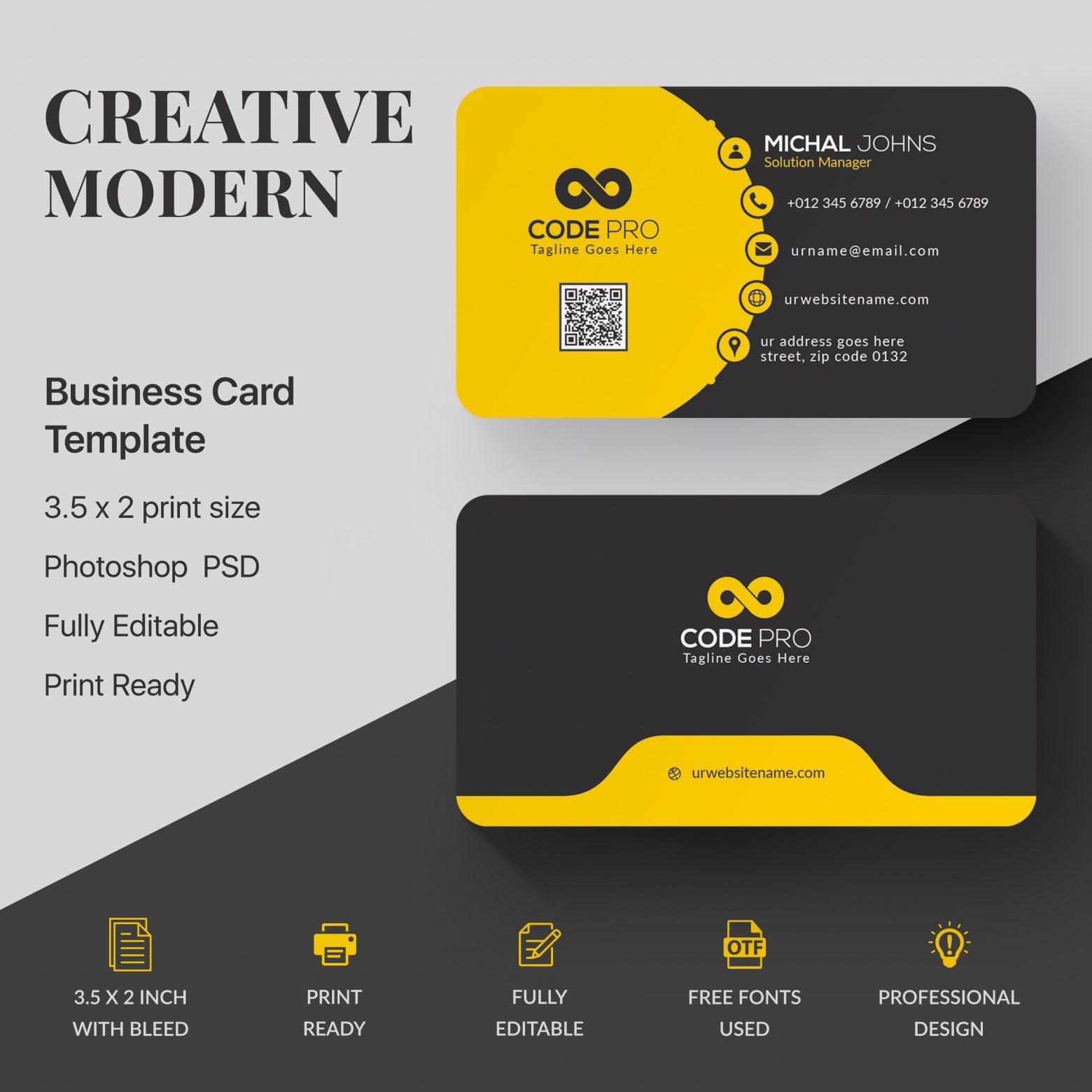 1303 1560x1560 - کارت ویزیت شرکتی لایه باز