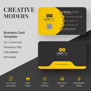 1303 300x300 - کارت ویزیت شرکتی لایه باز
