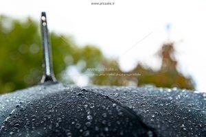 00223 300x200 - چتر مشکی / سیاه و هوای بارانی