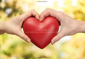 0010130 300x207 - قلب قرمز عاشقانه