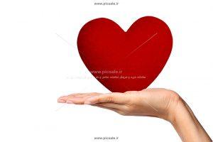 0010137 300x200 - قلب قرمز عاشقانه