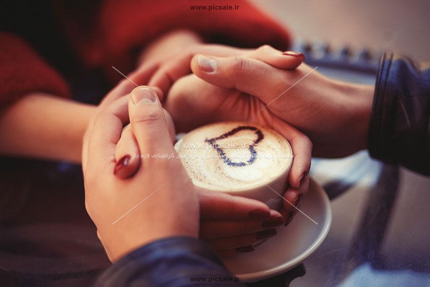 0010143 - شیرینی قلبی زیبا