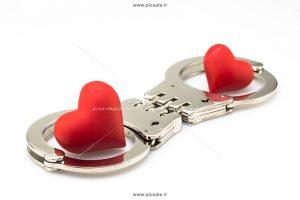 001017 300x200 - قلب قرمز در دستبند عاشقانه