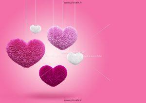 001039 300x213 - قلب مخملی عاشقانه
