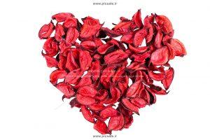 001057 300x200 - قلب قرمز عاشقانه