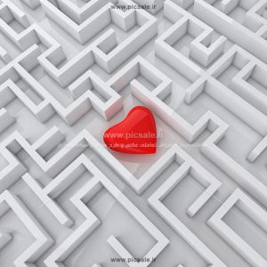 001072 300x300 - قلب قرمز عاشقانه