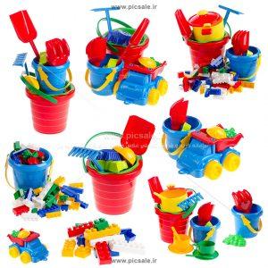 00270 300x300 - اسباب بازی و کودک / لگوهای رنگی