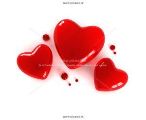 00910 300x248 - قلب قرمز عاشقانه