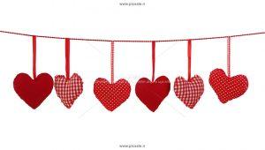 00917 300x170 - قلب های پارچه ای عاشقانه