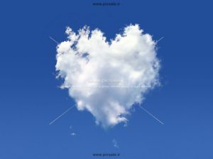 00954 300x224 - قلب ابری عاشقانه