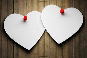 00967 300x200 - قلب سفید عاشقانه