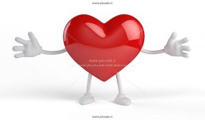 00988 300x175 - قلب قرمز عاشقانه