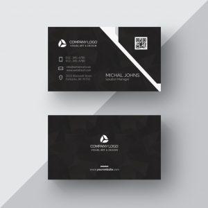 0716s 300x300 - دانلود لایه باز کارت ویزیت / مدرن