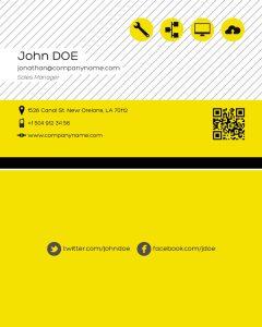 p124 240x300 - دانلود لایه باز کارت ویزیت / مدرن