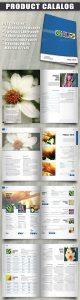 p216 80x300 - لایه باز مجله صفحه آرایی ایندیزاین با تصاویر گل