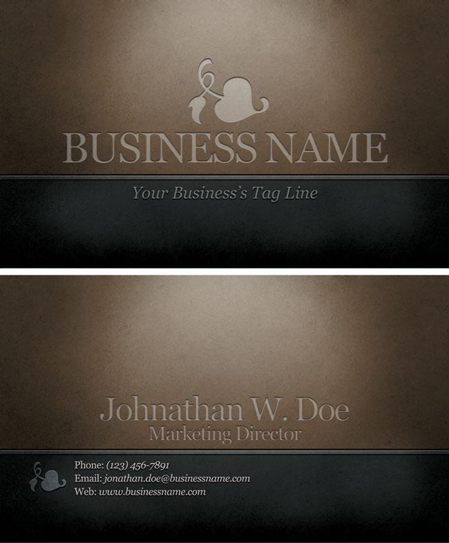 p234 - لایه باز رایگان کارت ویزیت / مدرن