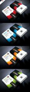 p357 org 98x300 - کارت ویزیت زیبای تجاری رسمی اداری با قابلیت درج عکس پرسنلی بصورت لایه باز
