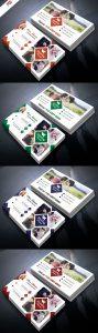 p365 89x300 - کارت ویزیت زیبای آتلیه عروس