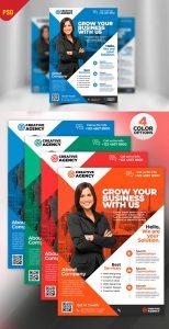 p382 154x300 - لایه باز پوستر انتخاباتی و معرفی خدمات شرکت تولیدی، تجاری و بازرگانی در چهار رنگ زیبا
