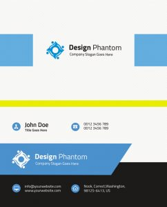 m41 242x300 - لایه باز کارت ویزیت / تجاری / کسب و کار / مدرن / معرفی شرکت