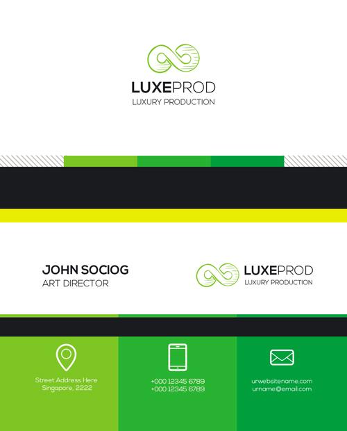 m60 - لایه باز کارت ویزیت / تجاری / کسب و کار / مدرن / معرفی شرکت